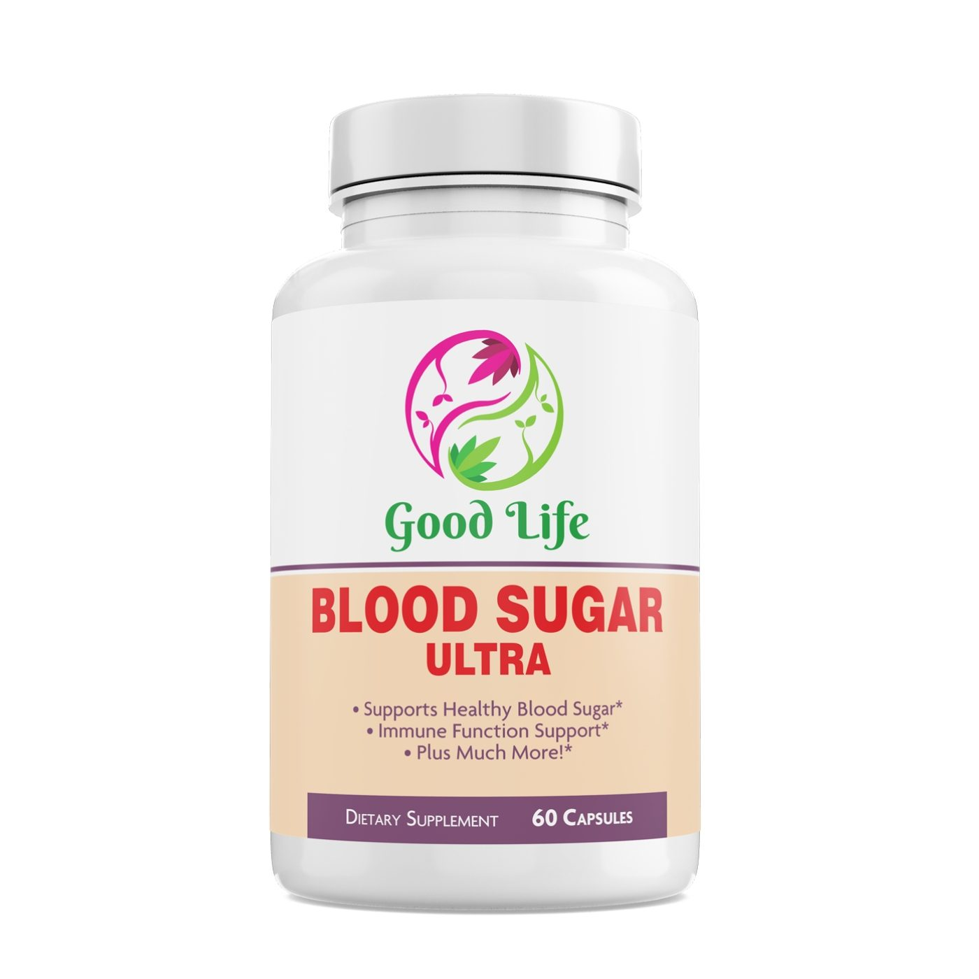 Blood Sugar Ultra Supplement