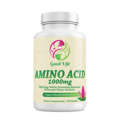 Amino Acids 1000mg