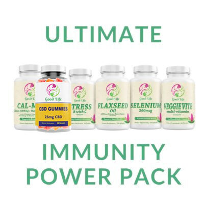 Ultimate Immunity Power