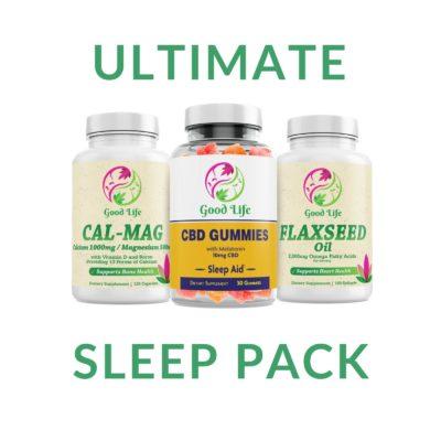 ultimate sleep pack