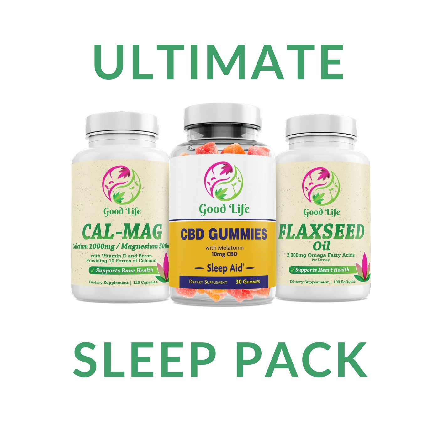 ultimate sleep pack