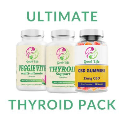 ultimate thyroid